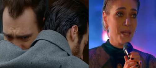Bitter Sweet, spoiler ultima puntata: Demet e Hakan arrestati, Fatos chiede la mano di Tarik