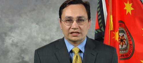 Cherokee chief says journey to seat US delegate will be done - Image credit - Cherokee Nation / YouTube