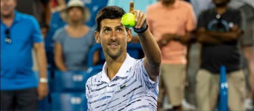 Djokovic: 'Gli Slam vinti da Federer? Un mio obiettivo riuscirci, mi sento ancora giovane'