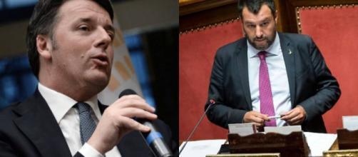 Governo, ore decisive: domani le consultazioni e Renzi attacca: 'Via Salvini'