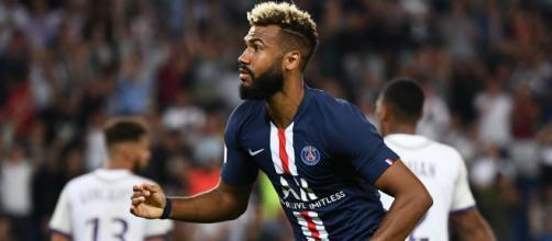 Ligue 1 : Paris revient dans la course grâce à un excellent Choupo-Moting