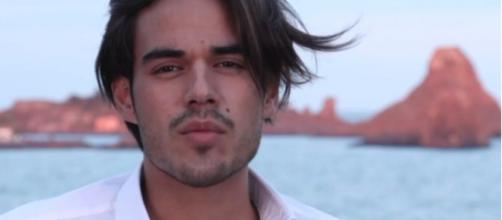 Nicolò Brigante, probabile tentatore a Temptation Island Vip 2019