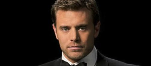 Rumor ha sit that Billy Miller walked away from General Hospital.(Image Source: ABC General Hospital-YouTube,)