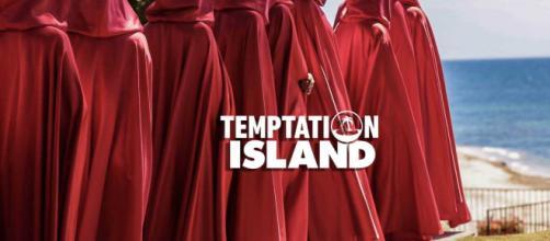 Temptation Island Vip rivelati i nomi dei partecipanti iniziano le riprese