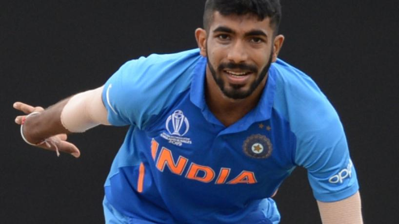 Cricket: Bumrah's 5 for 7 sinks West Indies in the first test at Antigua