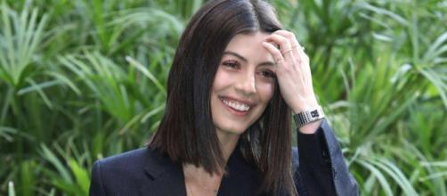 Alessandra Mastronardi, madrina della Mostra del Cinema di Venezia 2019