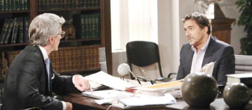 Anticipazioni Beautiful: Brooke sospetta che il giudice sia corrotto