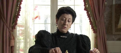 Anticipazioni Una Vita del 27 agosto: Ursula ritrova il padre Ivan Koval