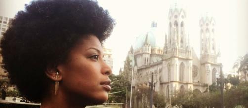 Artista como Thalma de Freitas fizeram muito sucesso no passado. (Reprodução/Instagram/@thalma)