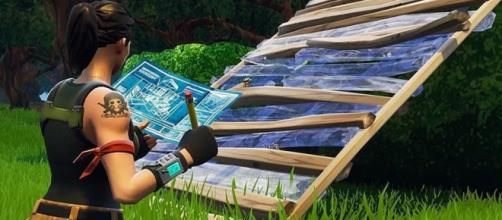 Epic Games drastically nerfs building with the latest