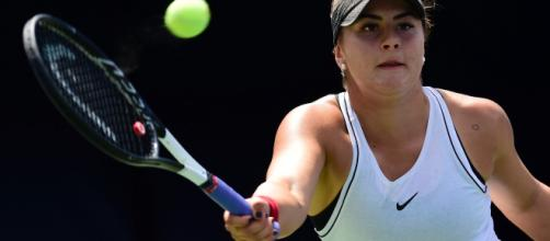 Horn: Expectations are high for Andreescu, and they should be - TSN.ca - tsn.ca