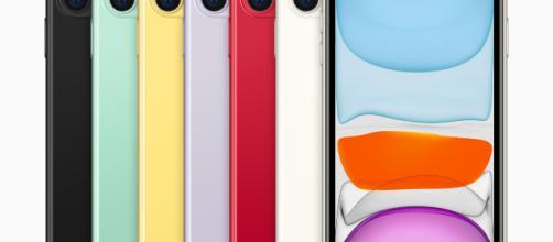 I-Phone 11, la novità di Settembre 2019