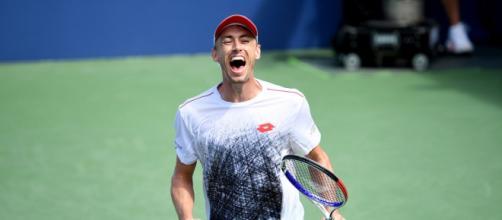 John Millman affronterà stasera Rafa Nadal al primo turno dei US Open