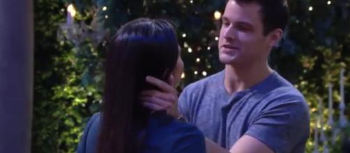 Kyle and Lola May have Zoe trouble down the road. [Image Source:The Young and the Restless-YouTube]
