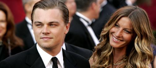 Leonardo DiCaprio e Gisele Bundchen ficaram cinco anos juntos. (Arquivo Blasting News)
