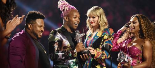 MTV Video Music Awards Winners 2019   POPSUGAR Entertainment - popsugar.com