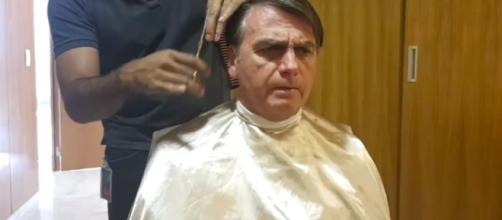 Os líderes do Brasil e da França vêm trocando farpas desde a crise diplomática. (Arquivo Blasting News)