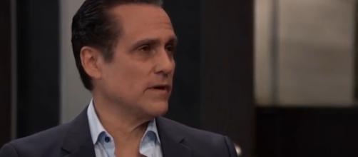 Sonny questions Dev about his actions.(Image Source:ABC-YouTube.)