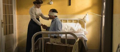 Una vita, trame dal 2 al 7 settembre: Arturo resta cieco, Pena esce di prigione