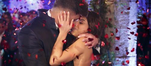 Uomini e Donne: Irene Capuano e Luigi Mastroianni festeggiano sei mesi insieme
