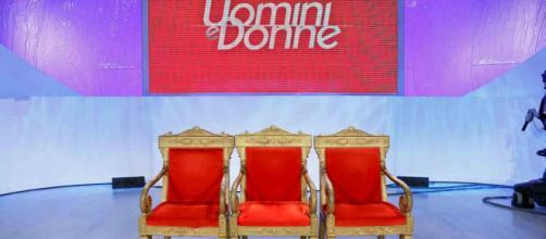 Uomini e Donne: la prima registrazione del Trono Classico giovedì 29 agosto (RUMORS).