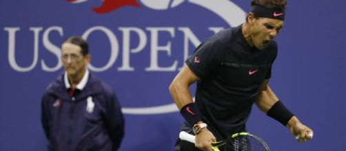 US Open : Rafael Nadal entre en lice ce mardi
