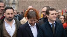 El PP no quiere al Partido Aragonés en 'España Suma'