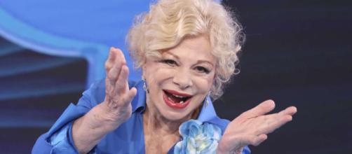 A 86 anni Sandra Milo ha un nuovo amore: lo rivela Novella 2000 che ha intervistato lui, un ristoratore di Treviso più giovane di 37 anni.