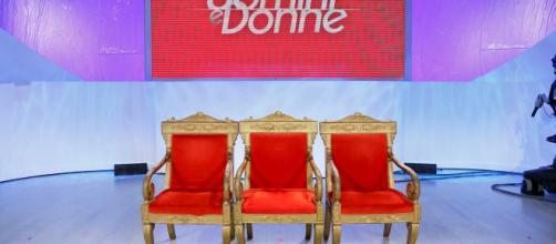 Anticipazioni Uomini e Donne: la seconda tronista ufficiale è Sara Tozzi.