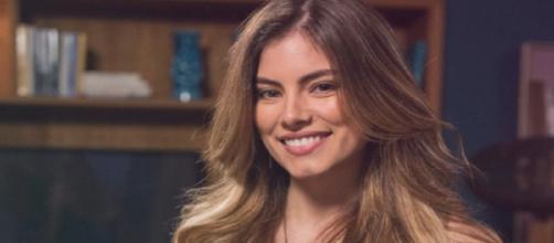 Bruna Hamú se junta ao elenco para viver Joana. (Reprodução/TV Globo)