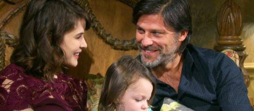 Days of Our Lives: Sarah may be pregnant (Image source - DOOL Twitter verified account)