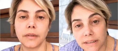 Heloísa Périssé anunciou diagnóstico de câncer em agosto. (Reprodução/Instagram/@heloisaperisse)