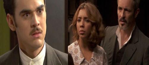Il Segreto, trame Spagna: Fernando uccide Paco Del Molino, il ritorno di Emilia e Alfonso