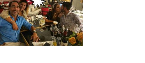 La última foto de Paula Echevarria con su novio es 'puro teatro'
