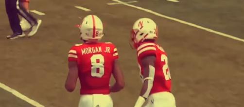 Nebraska football is impressing so far [Image via Elite Sports/YouTube screencap]