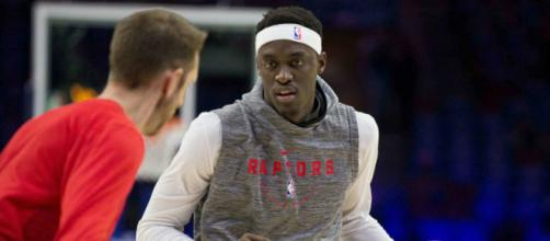 Pascal Siakam is poised to get his most lucrative contract from the Raptors - (Image credit:SmashDown Sports/ Flickr