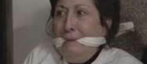 Una vita, trama del 29 agosto: Ursula in manicomio, Blanca impitosita dalla madre