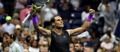 US Open: Nadal immune alla 'strage' dalla sua parte di tabellone, Kyrgios 'mina vagante'