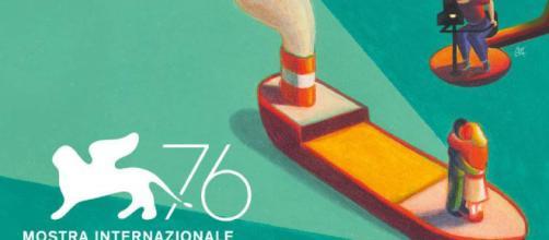 Venezia 76: la programmazione di Rai Movie per il Festival - cinematographe.it