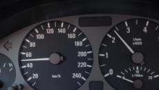 5 significados de las luches del tablero del coche