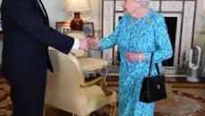 La reina Isabel II suspende el Parlamento británico por petición de Johnson