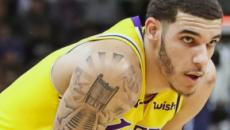 Lonzo Ball still projected as future All-Star with 5-year market value of $258M