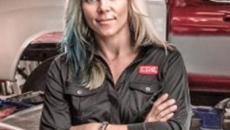Stati Uniti: morta in un incidente la pilota Jessi Combs, la donna più veloce del mondo