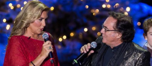 Albano Carrisi e Romina Power sono i protagonisti della puntata di Techetechetè Superstar in onda sabato 31 agosto - tpi.it