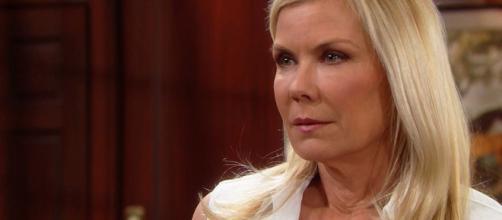Beautiful, spoiler dal 2 al 6 settembre: Brooke spetta che Ridge abbia corrotto il giudice
