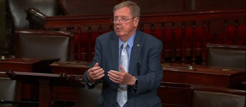 Georgia Republican Sen. Johnny Isakson to resign at end of year ... - marklevinshow.com