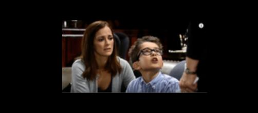 Hayden wants to protect Spencer's inheritance.(Image Source:General Hospital Wikia.)