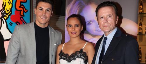 José Ortega Cano habla de cómo se encuentra su hija Gloria Camila ... - bekia.es
