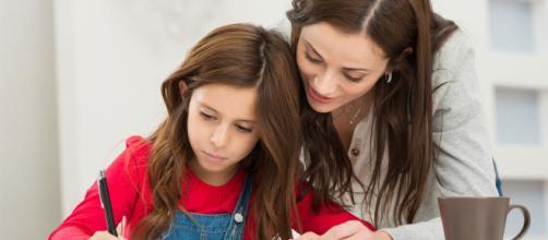 La presencia de la madre y su afecto es vital en la vida de un niño. - telemundo.com