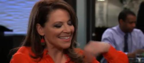 Liesel will do something drastic to help Franco. [Image Source:General Hospital/YouTube]